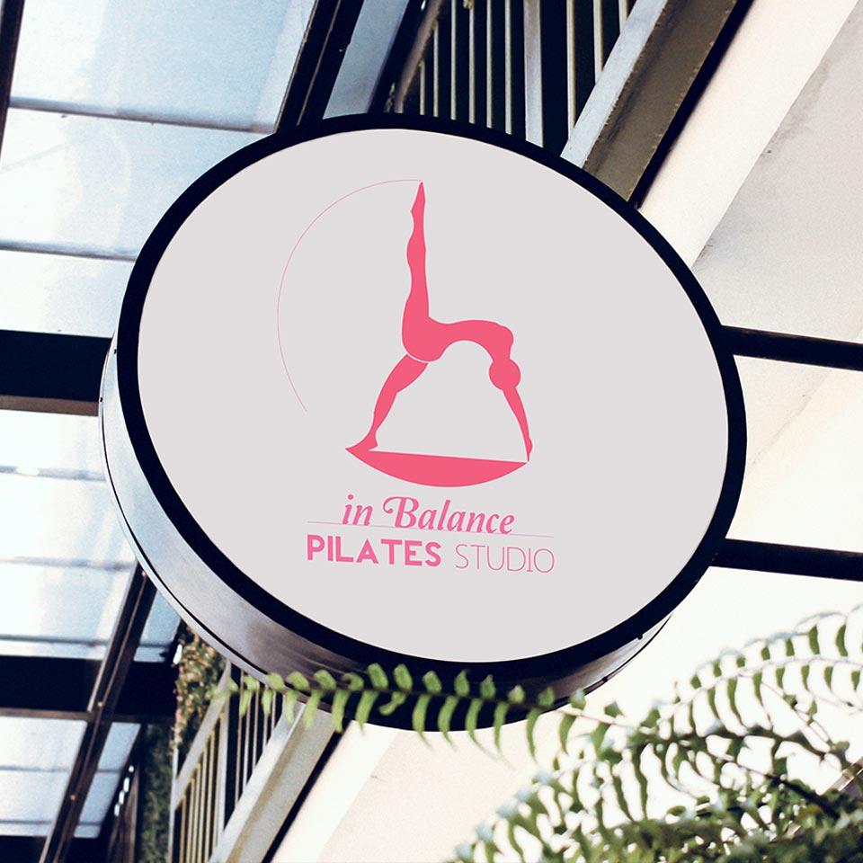 Inbalance Pilates Estudio - AUTÉNTICA CREATIVA